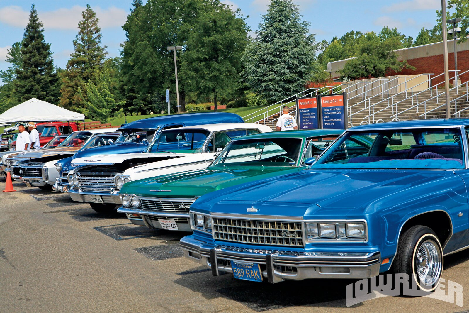 Socios Car Club 10th Annual Car Show - Lowrider Magazine