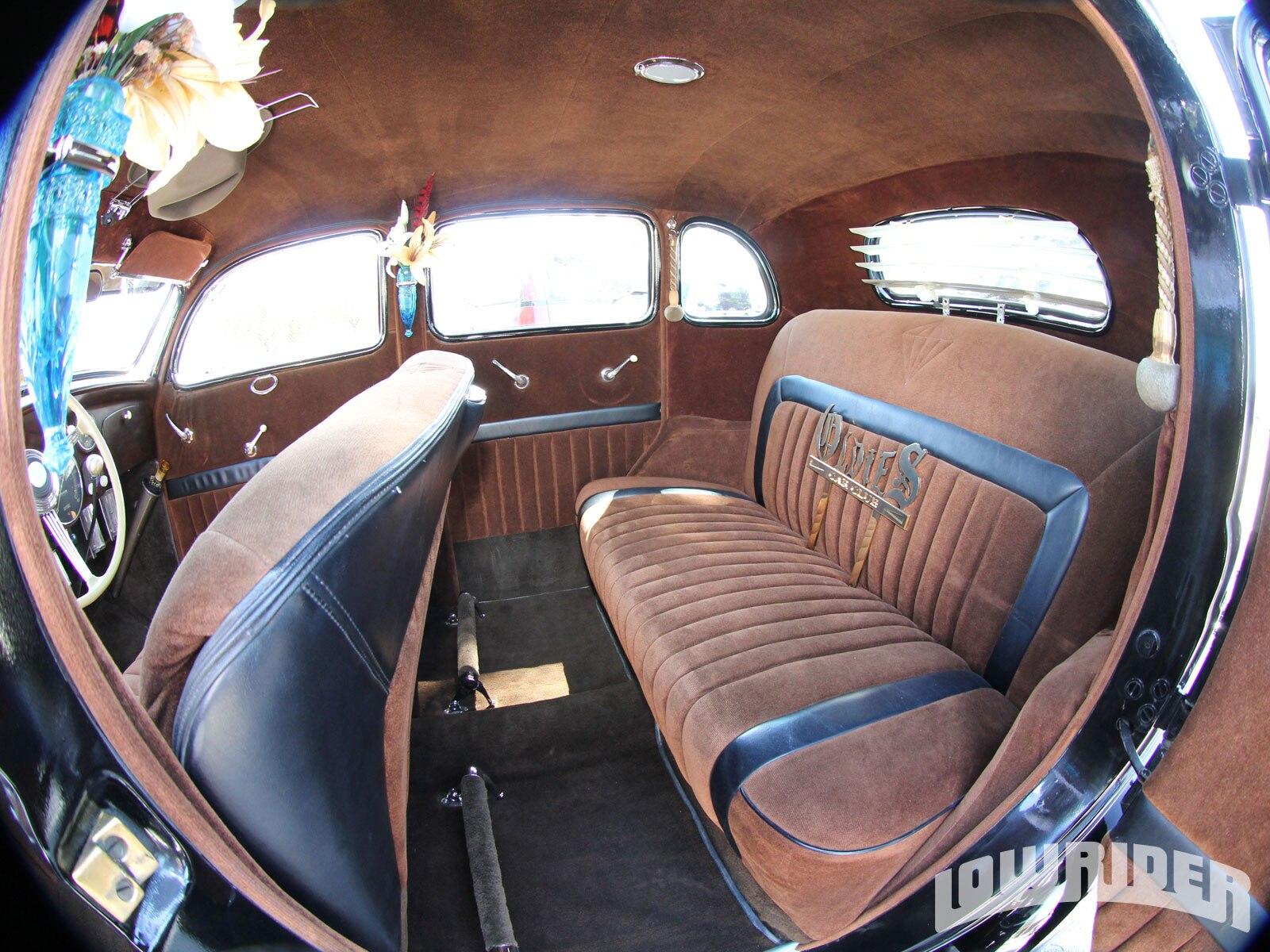 1935 Dodge Touring Sedan Lowrider Magazine
