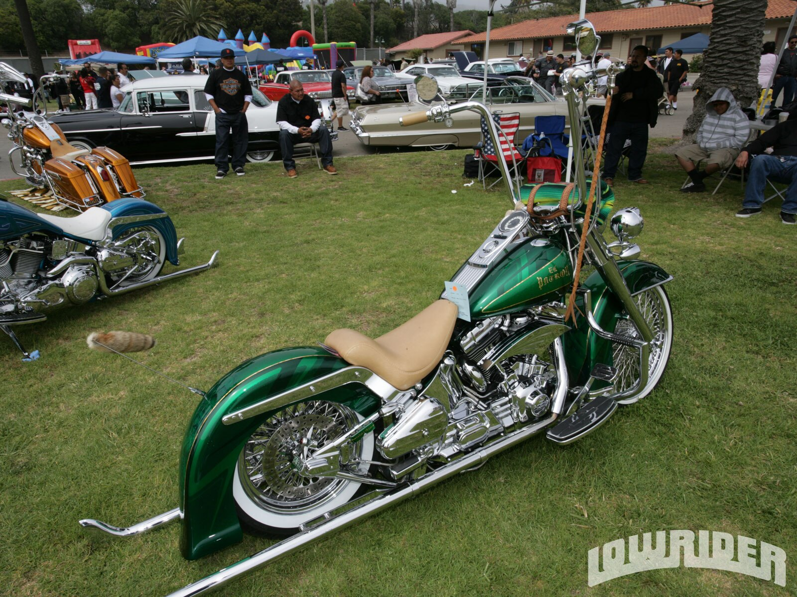 Lowrider Miami >> California Car & Cycle Super Show - Lowrider Magazine