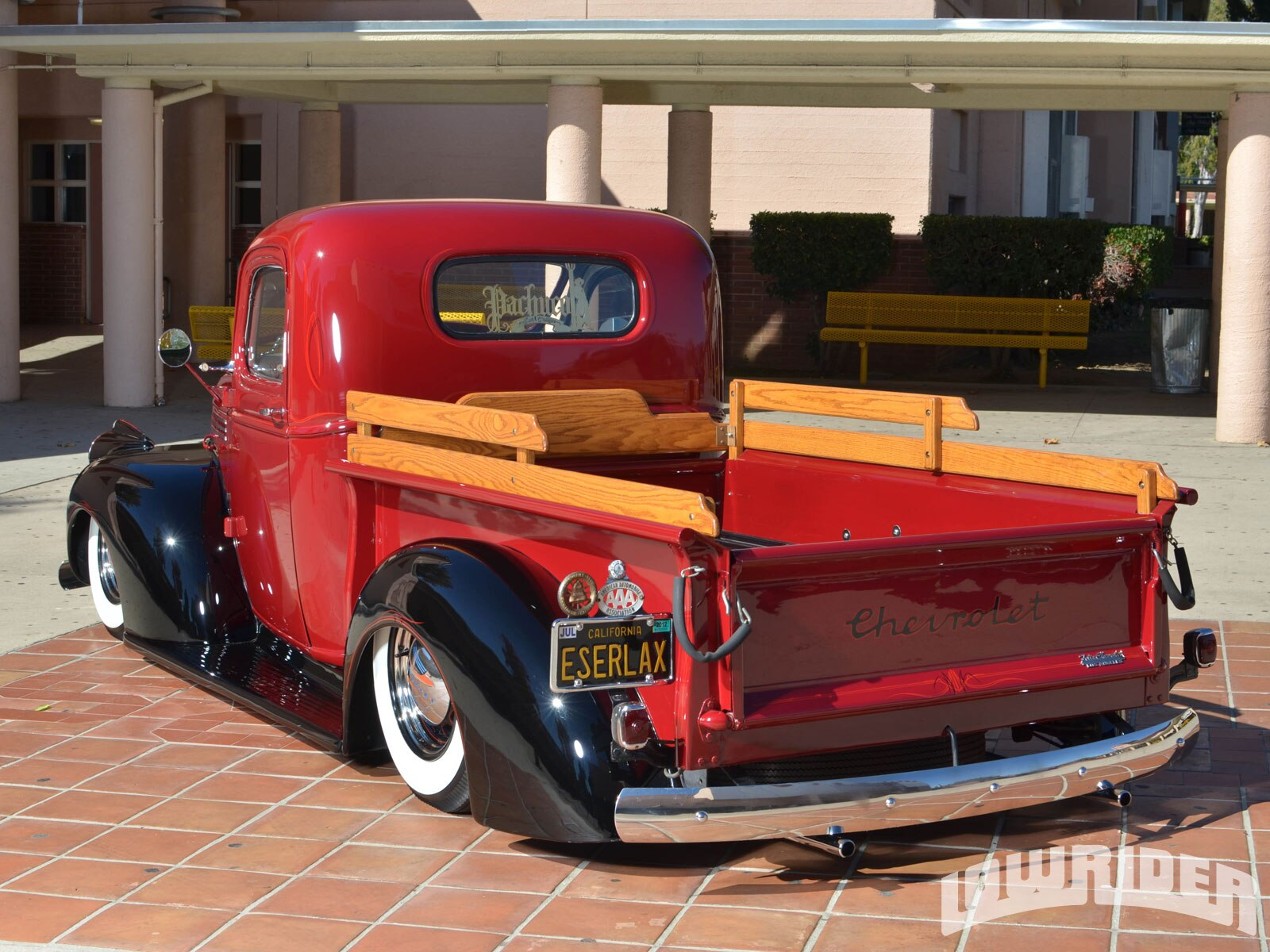 1301-lrmp-01-o-1946-chevrolet-truck-driver-side-rear-quarter-view1