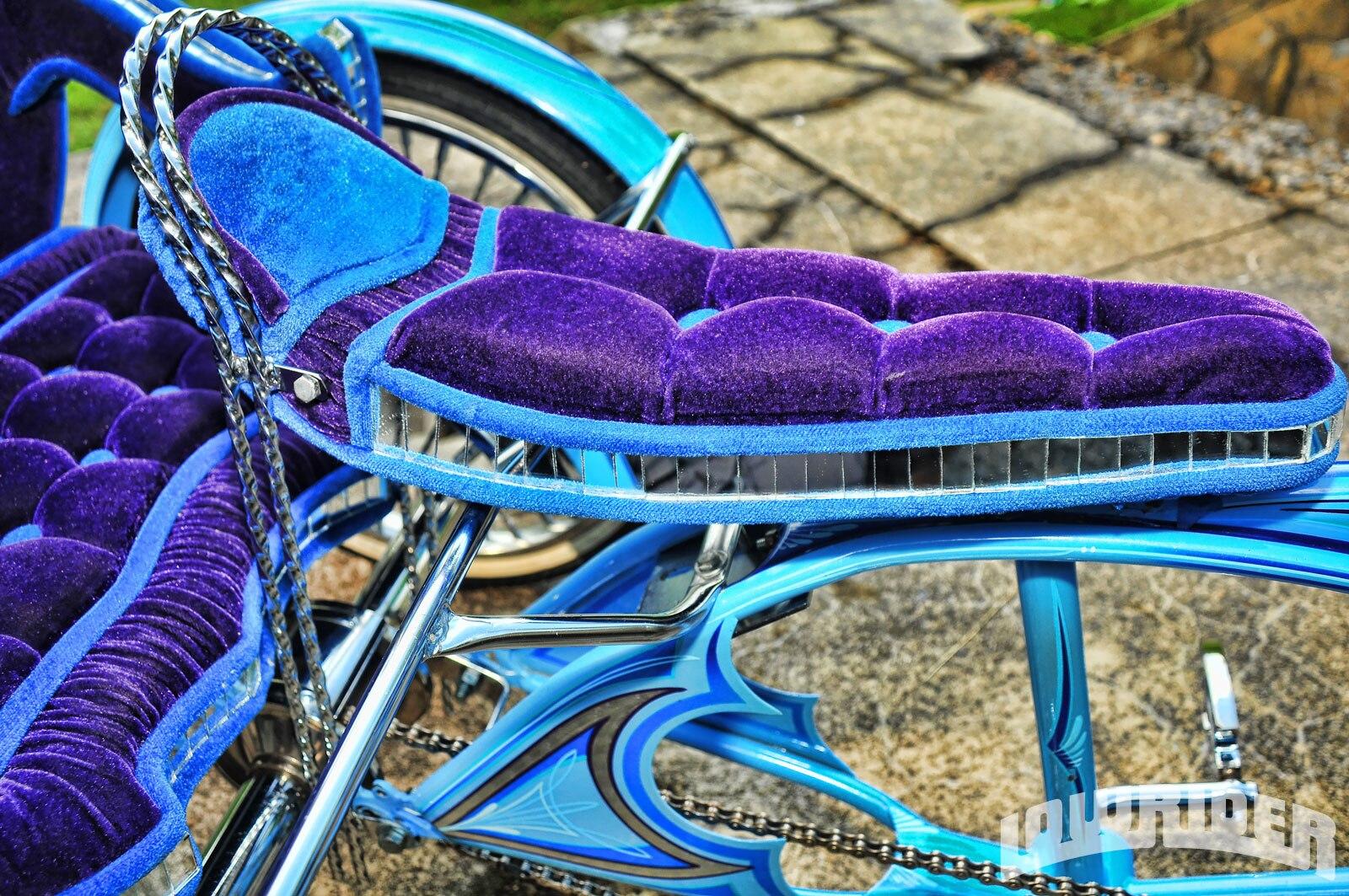 Nino Malo Lowrider Bike Lowrider Magazine