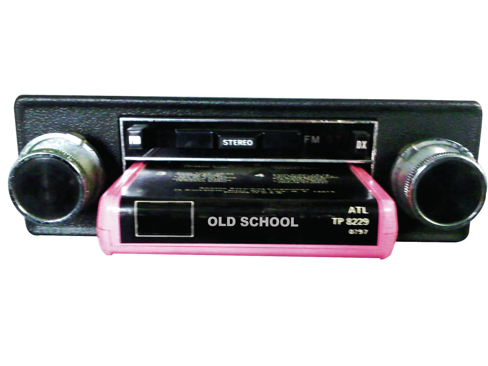 8 Track Players And Instagram - Lowrider Magazine
