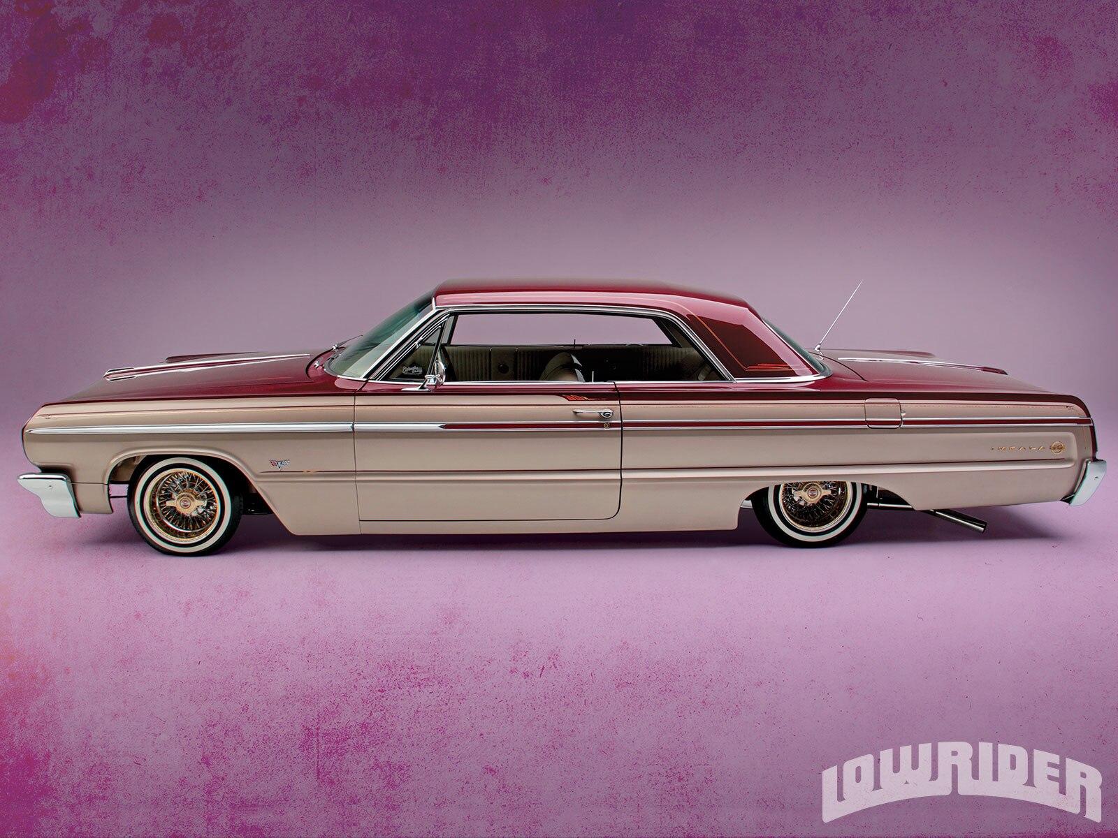 The Game 64 Impala