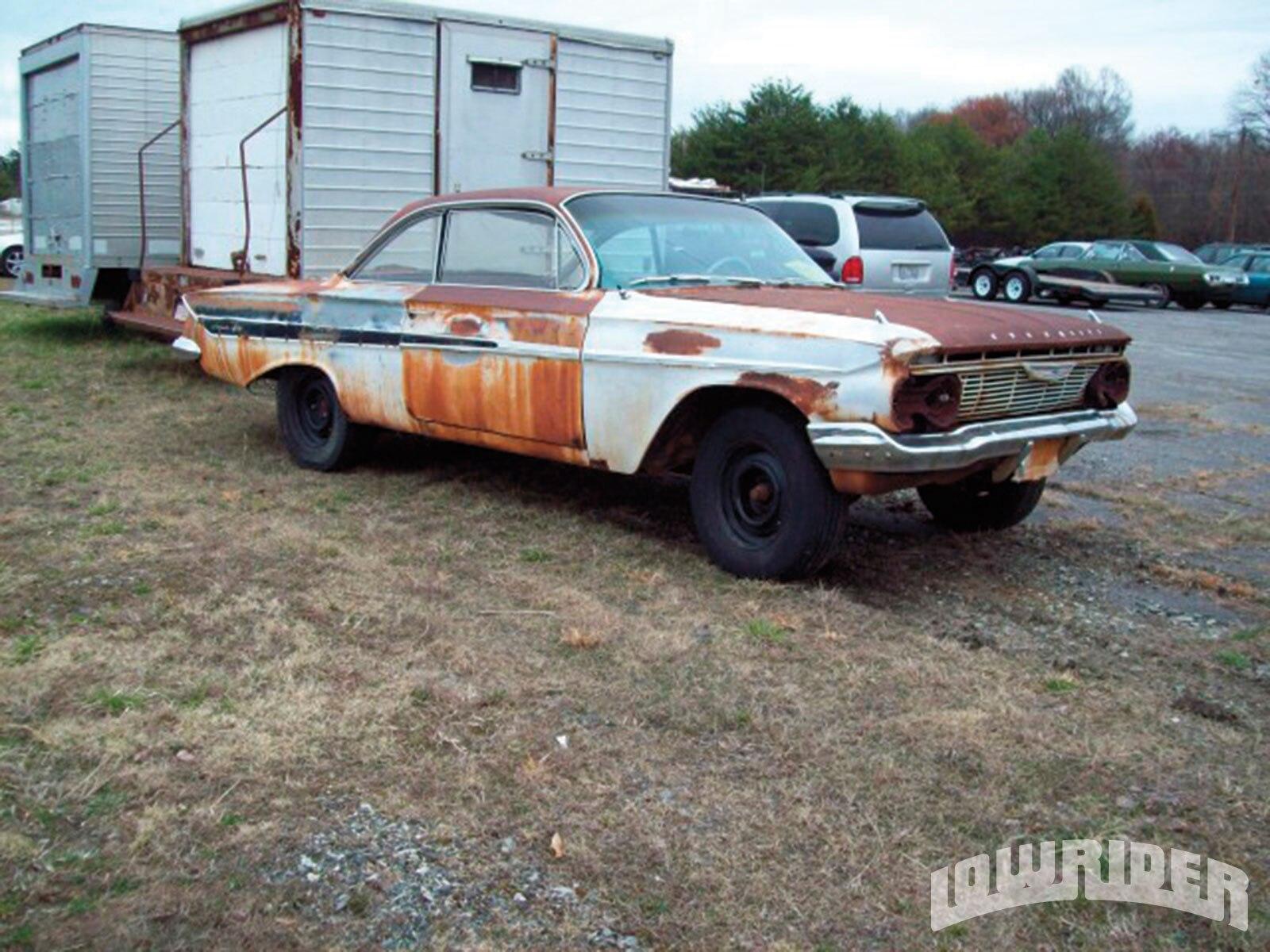 1303-lrmp-01-o-registering-a-car-with-VIP-1961-chevy-impala