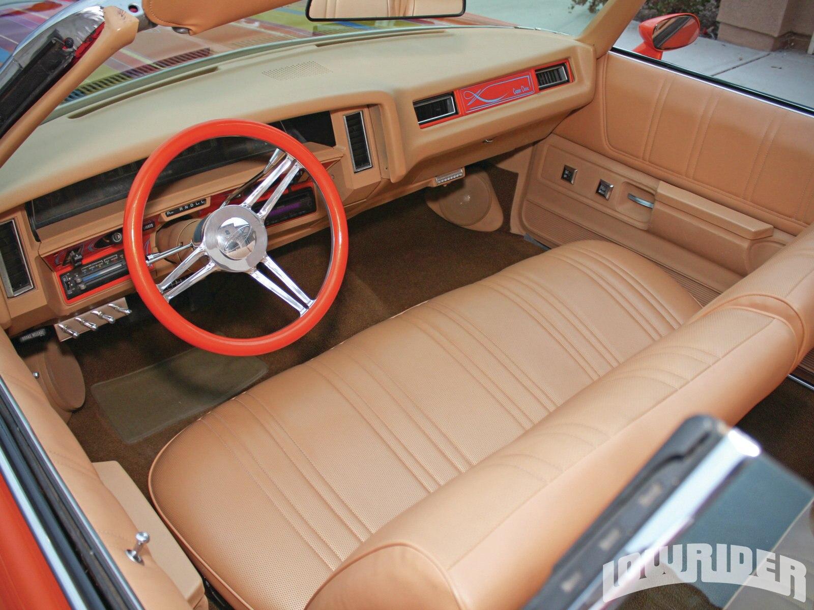 1975 Chevrolet Caprice Lowrider Magazine