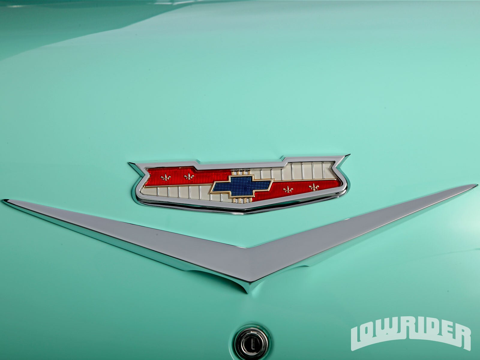 1956 chevy bel air convertible lowrider magazine 1824 biocorpaavc Images