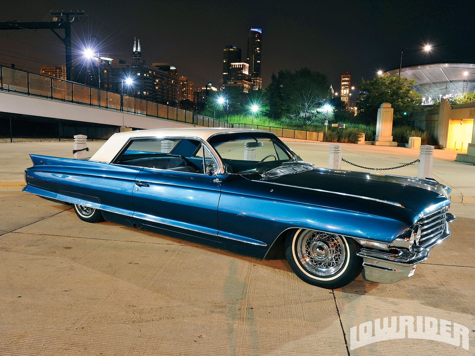 Chicago Cadillacs