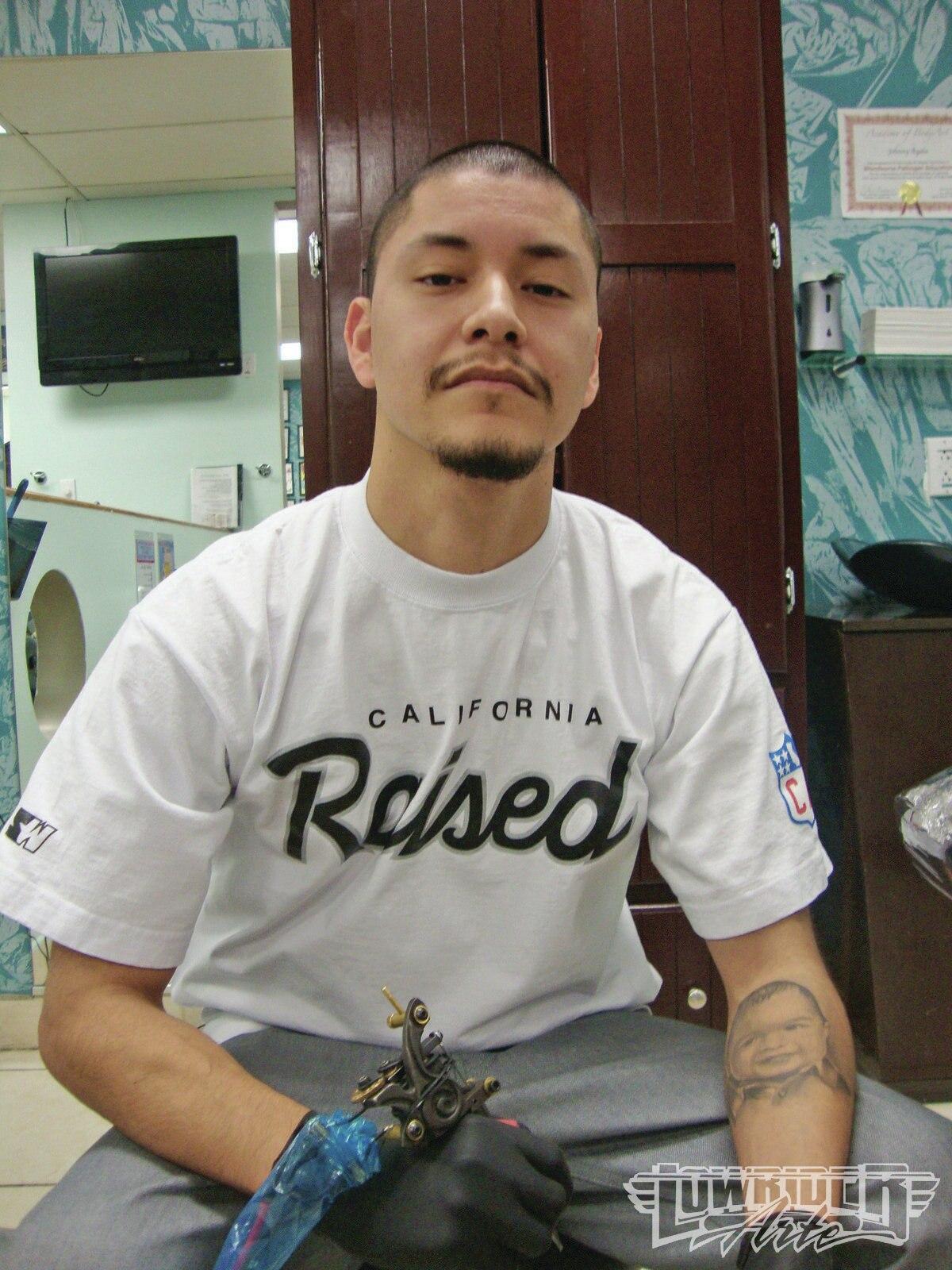 Johnny casino tattoos pico rivera harrisburg casino hollywood jobs