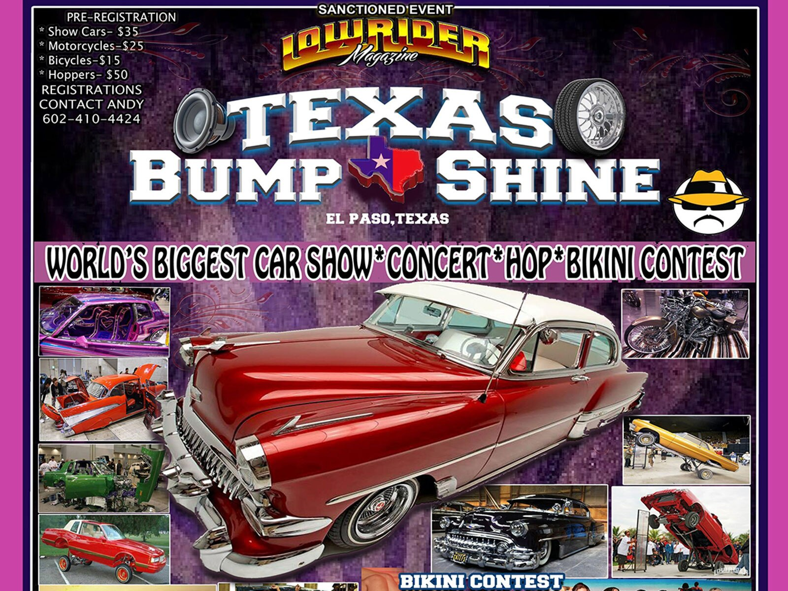 hp-texas-bump-n-shine-flyer