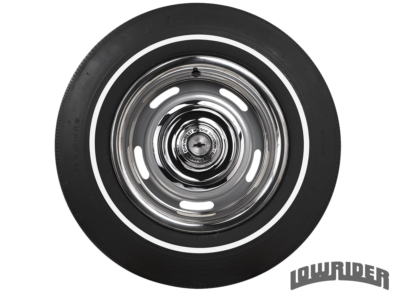 <center><strong>BF Goodrich 3/8 Whitewall</strong><br/>215/70R15</center>