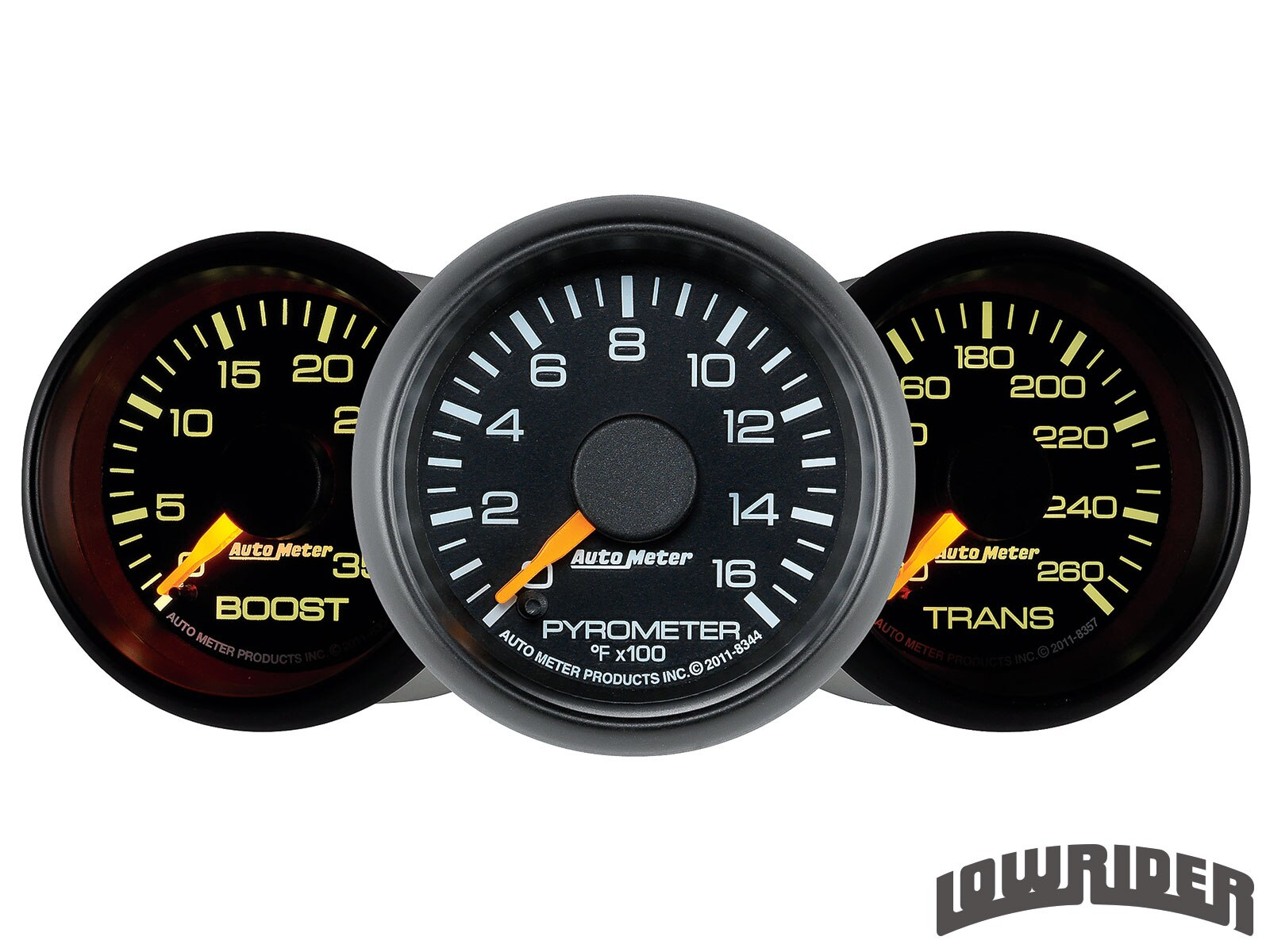 lowrider-new-products-august-2013-auto-meter-GM-factory-match-gauges1