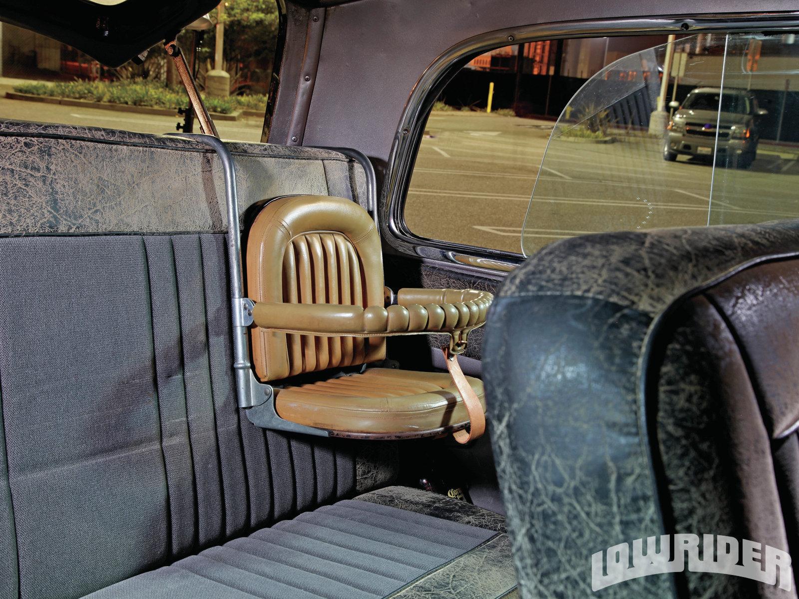 1952 Chevrolet Suburban Lowrider Magazine