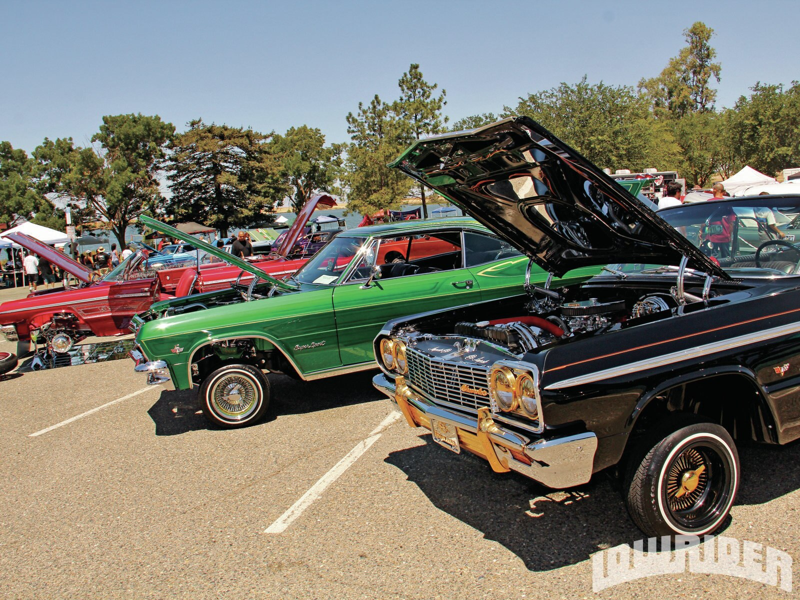 4th Annual Merced Custom Auto Show