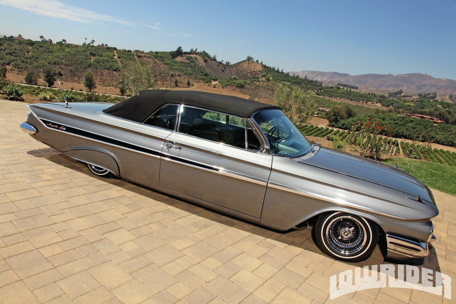 61 chevy impala convertible for autos post. Black Bedroom Furniture Sets. Home Design Ideas