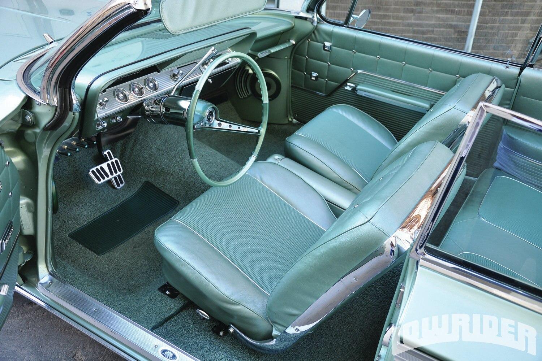 1962 chevrolet impala ss convertible lowrider magazine