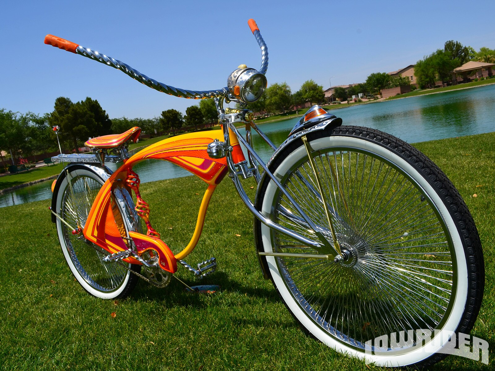 Cruiser Lowrider Bicycle Bicycle Bike Review