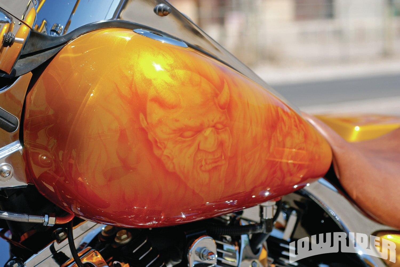 Harley Davidson Mural Wall Murals You Ll Love ... Part 92