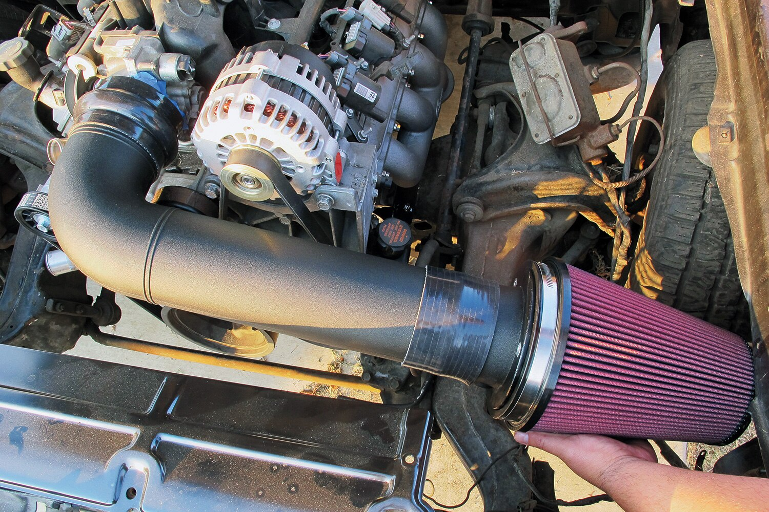 airaid-UBI-air-intake-filters-install-complete-promo