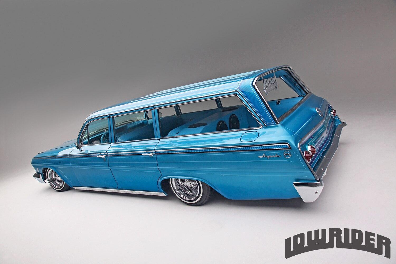 Used 2014 Chevy Impala >> January 2014 Editor's Letter - Lowrider Magazine