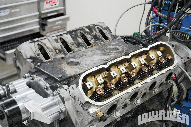Used 2014 Chevy Impala >> 4.8L LS VS 5.3L LS - Lowrider Magazine