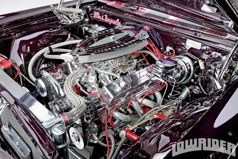 1965 Chevrolet Impala Mrs 65 Impala Lowrider Magazine