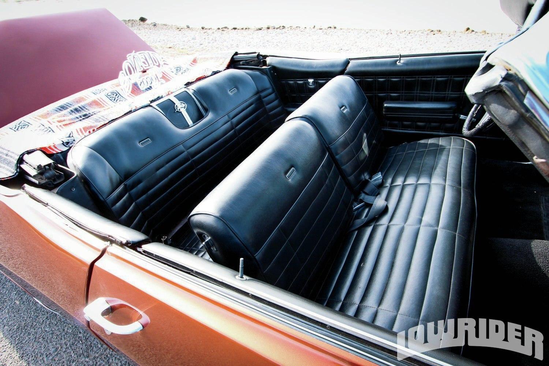 2017 Escalade Interior >> 1970 Chevrolet Impala Convertible - The Mohave '70 - Lowrider Magazine