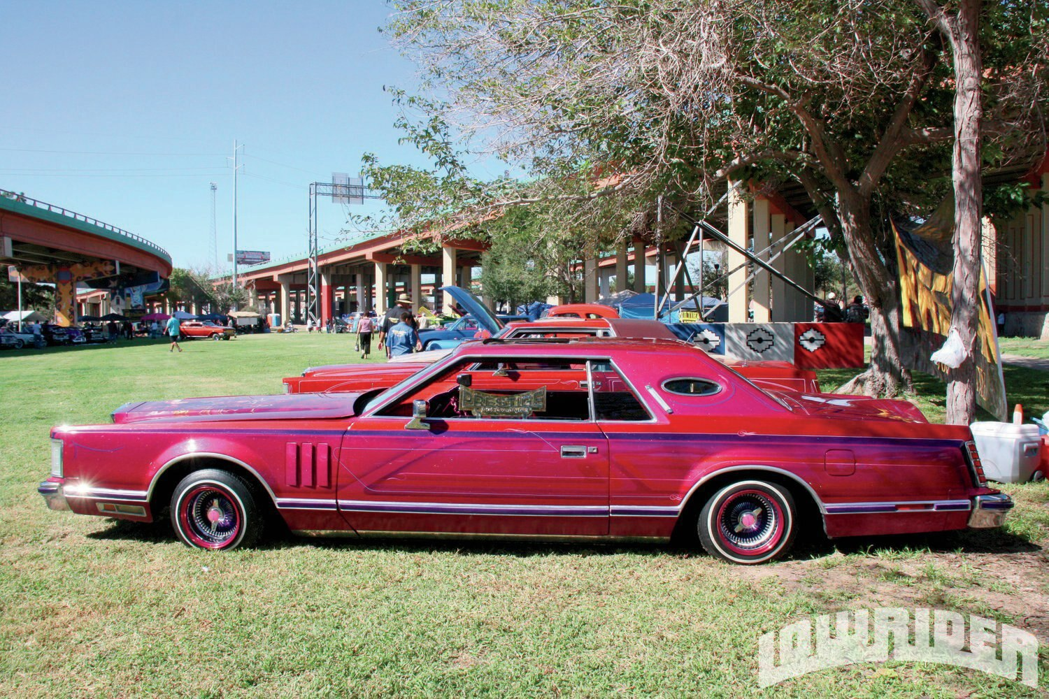 9th Annual Chicano Art And Car Show Lowrider Magazine