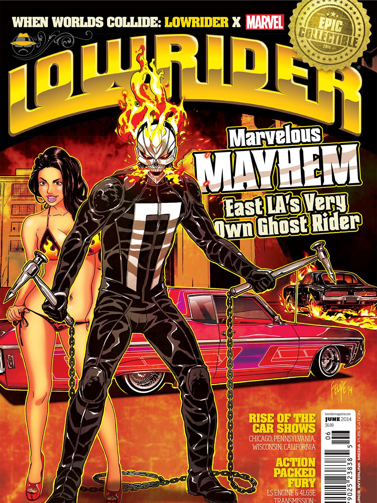 Ghost rider sex game sexy comics