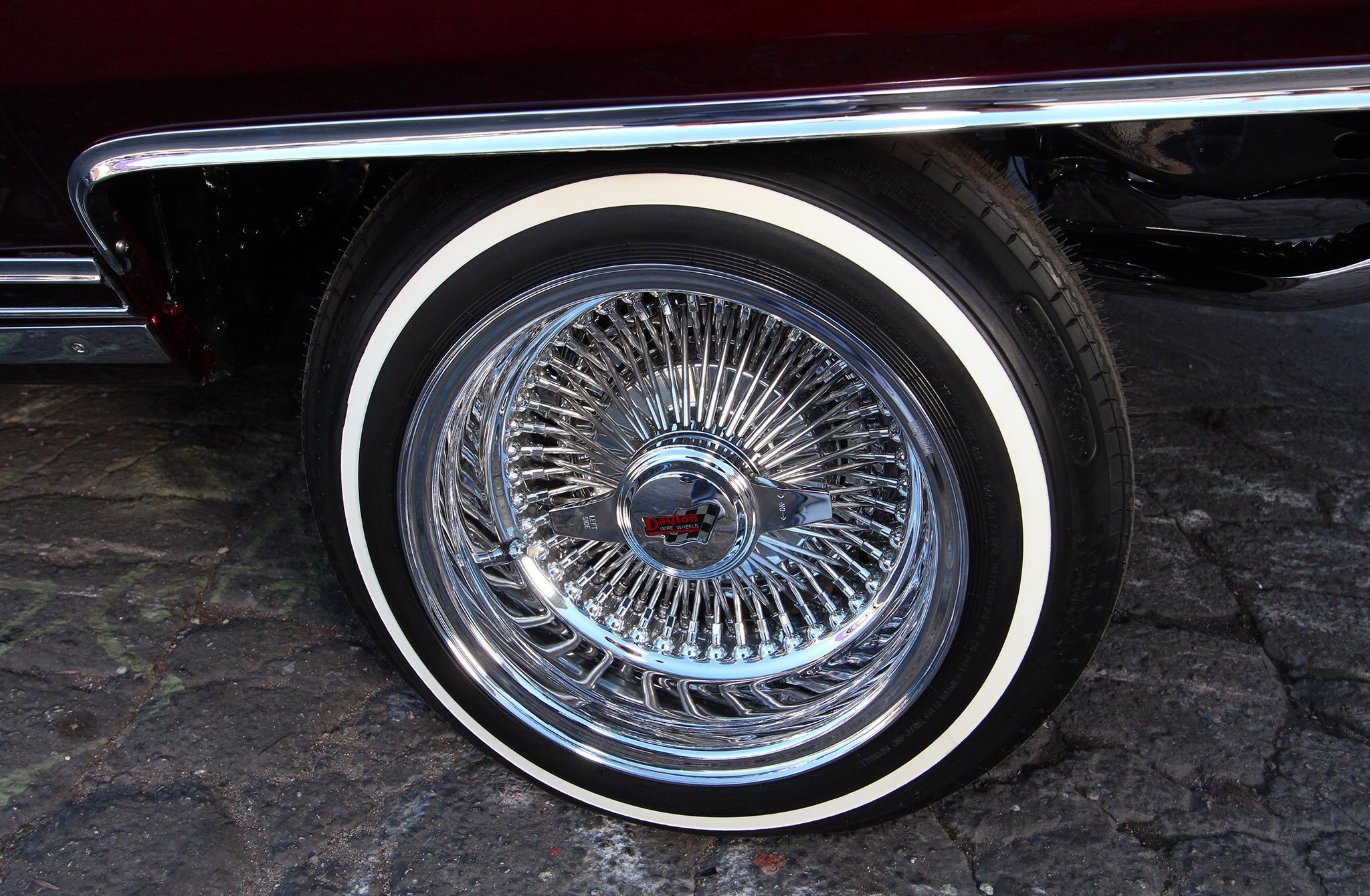 Lowrider Rims And Tires >> 1970 Chevrolet Monte Carlo - The Return Of The Monte Carlo