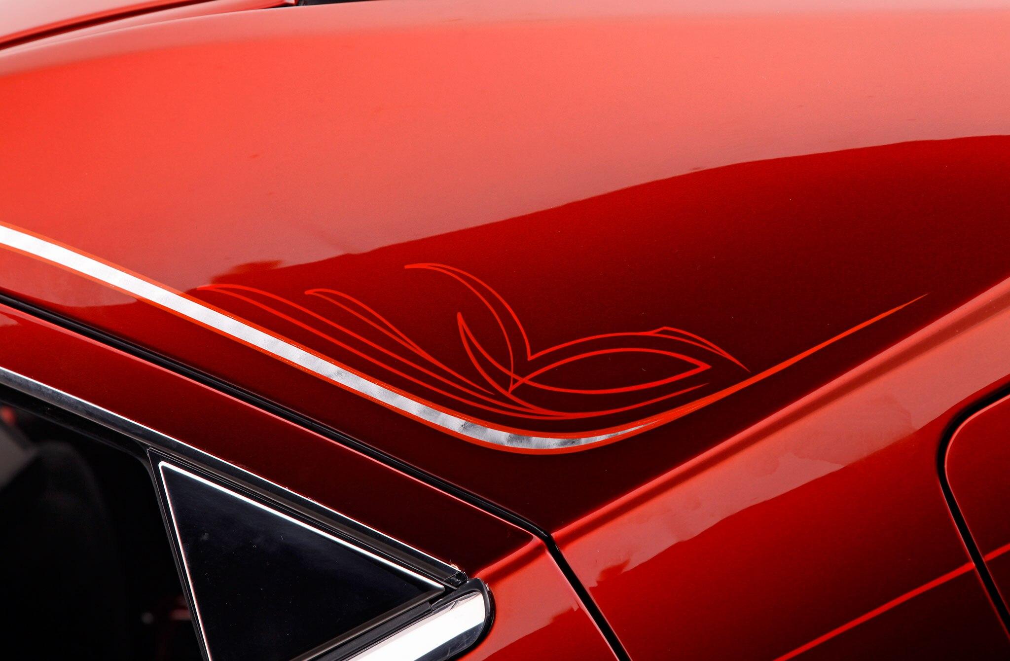 2007 Chrysler 300c Corporate Thugging