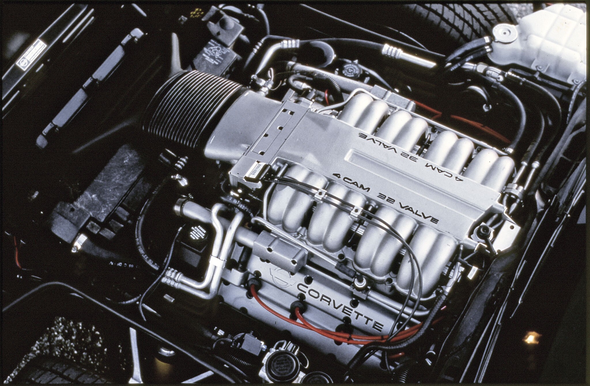 chevy engines lt5 350 ls6 lowrider