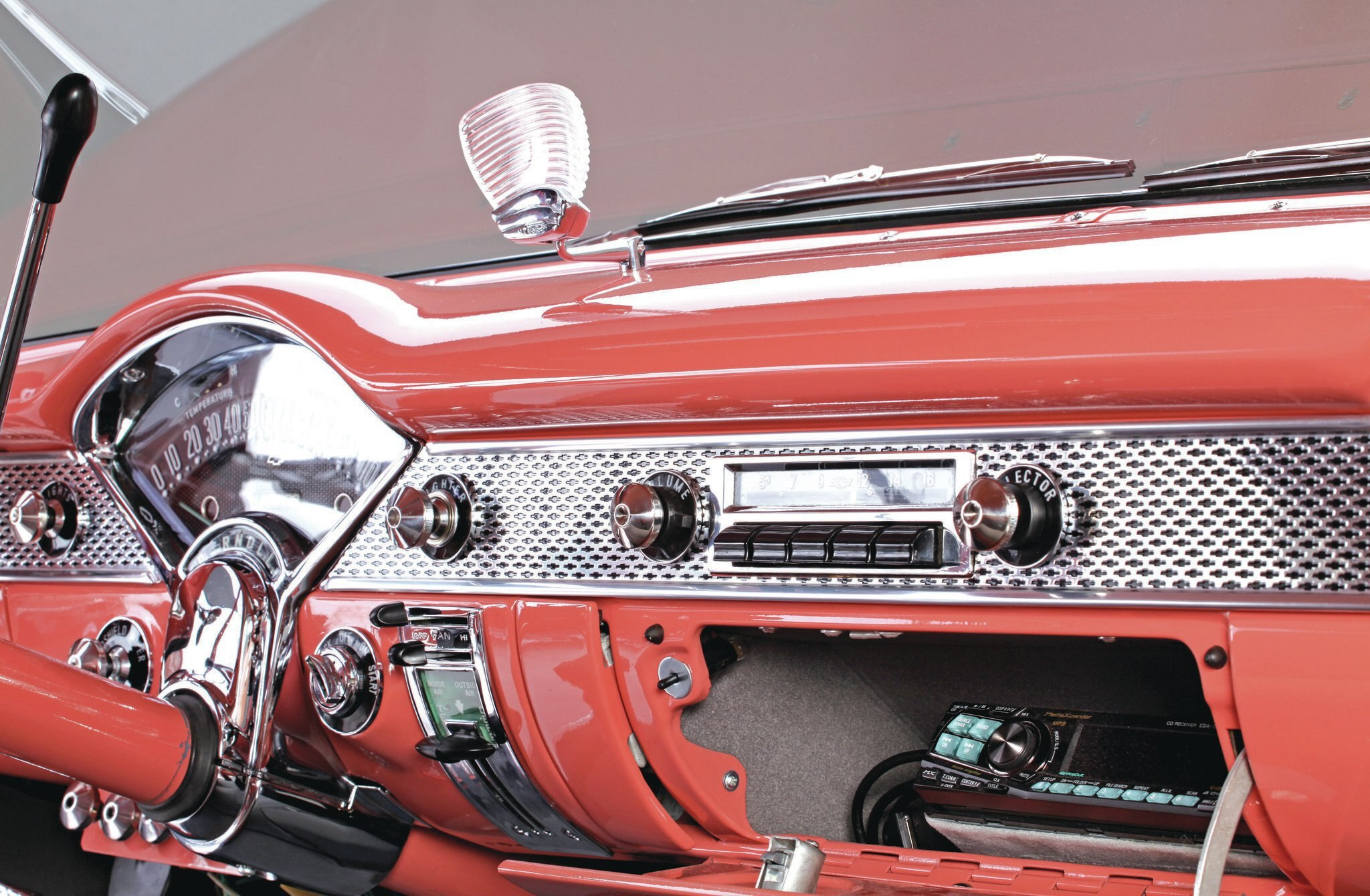 55 Chevy Bel Air Interior Pictures Upcomingcarshq Com