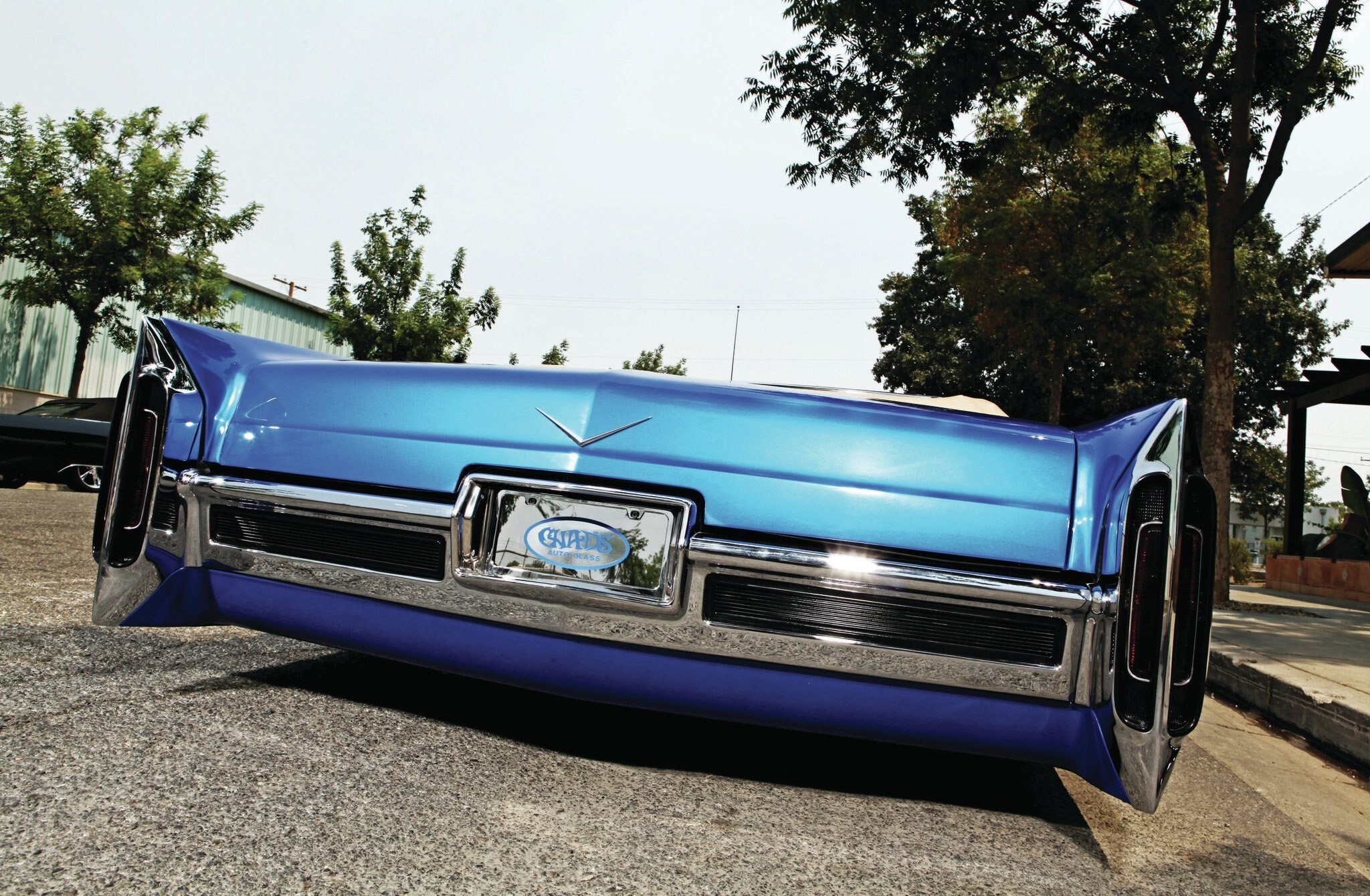 1966 cadillac coupe deville ls blues. Cars Review. Best American Auto & Cars Review