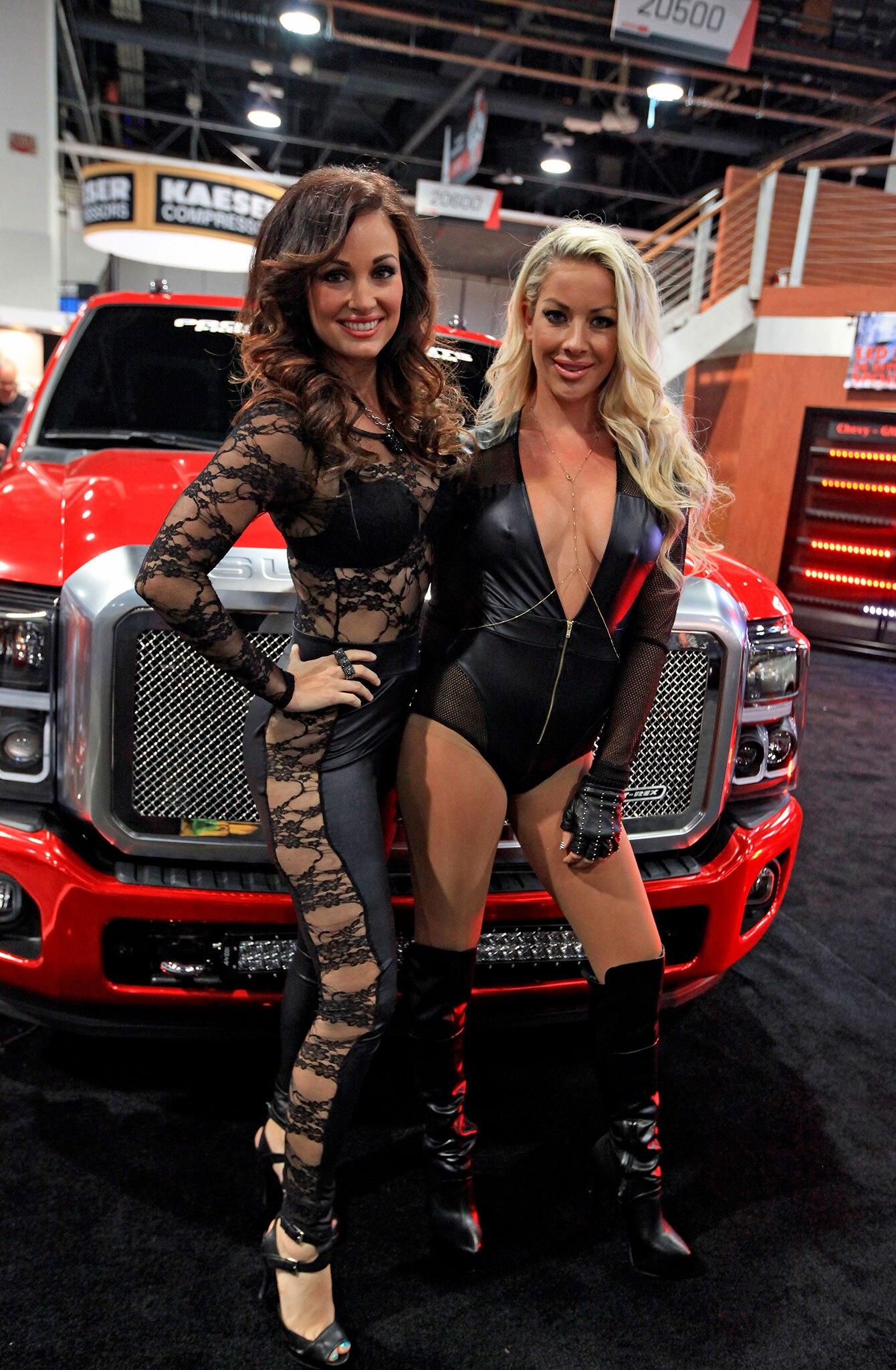 Classic Car Show Las Vegas April