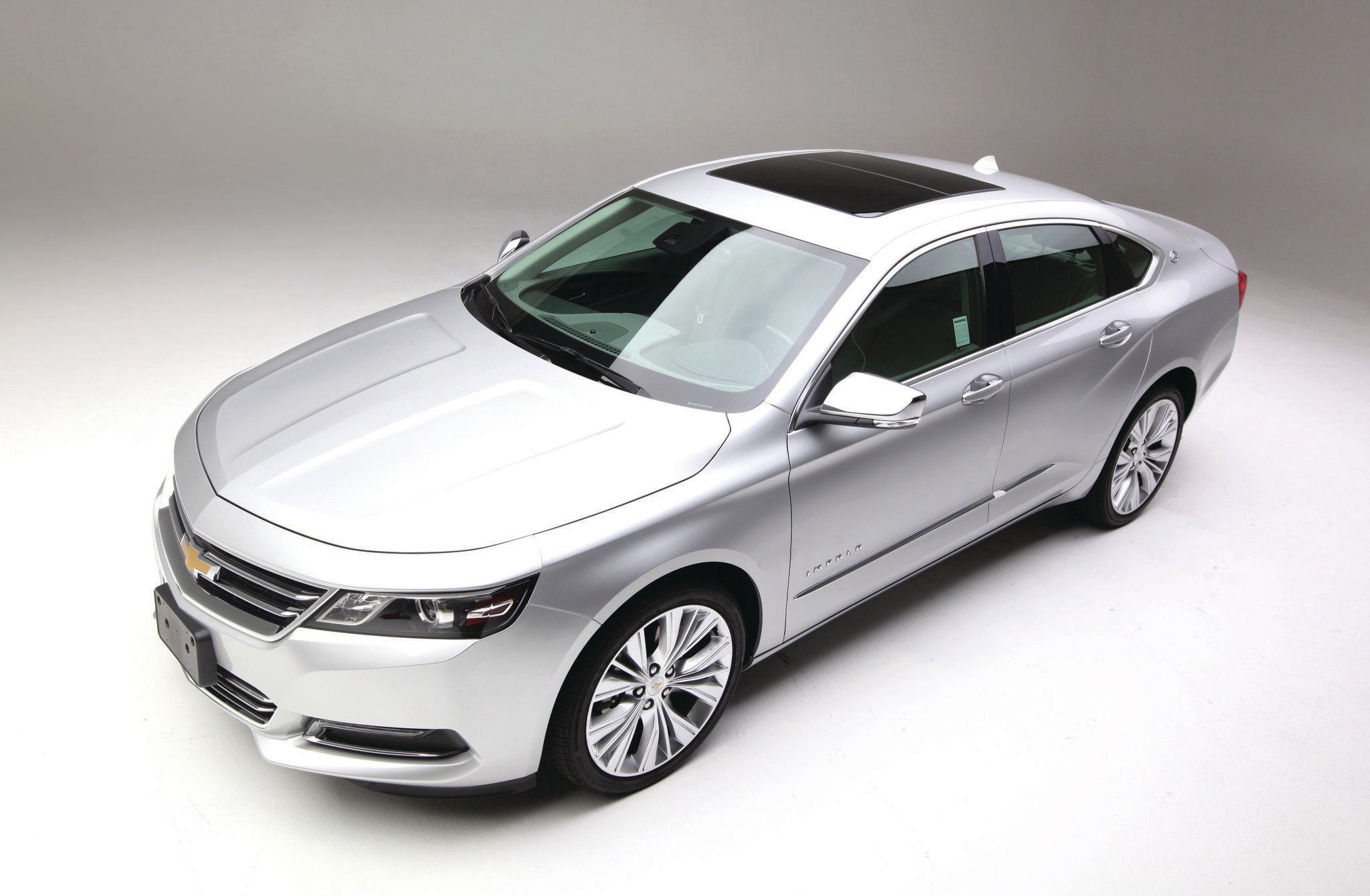 ltz bumper for 2014 impala autos post. Black Bedroom Furniture Sets. Home Design Ideas
