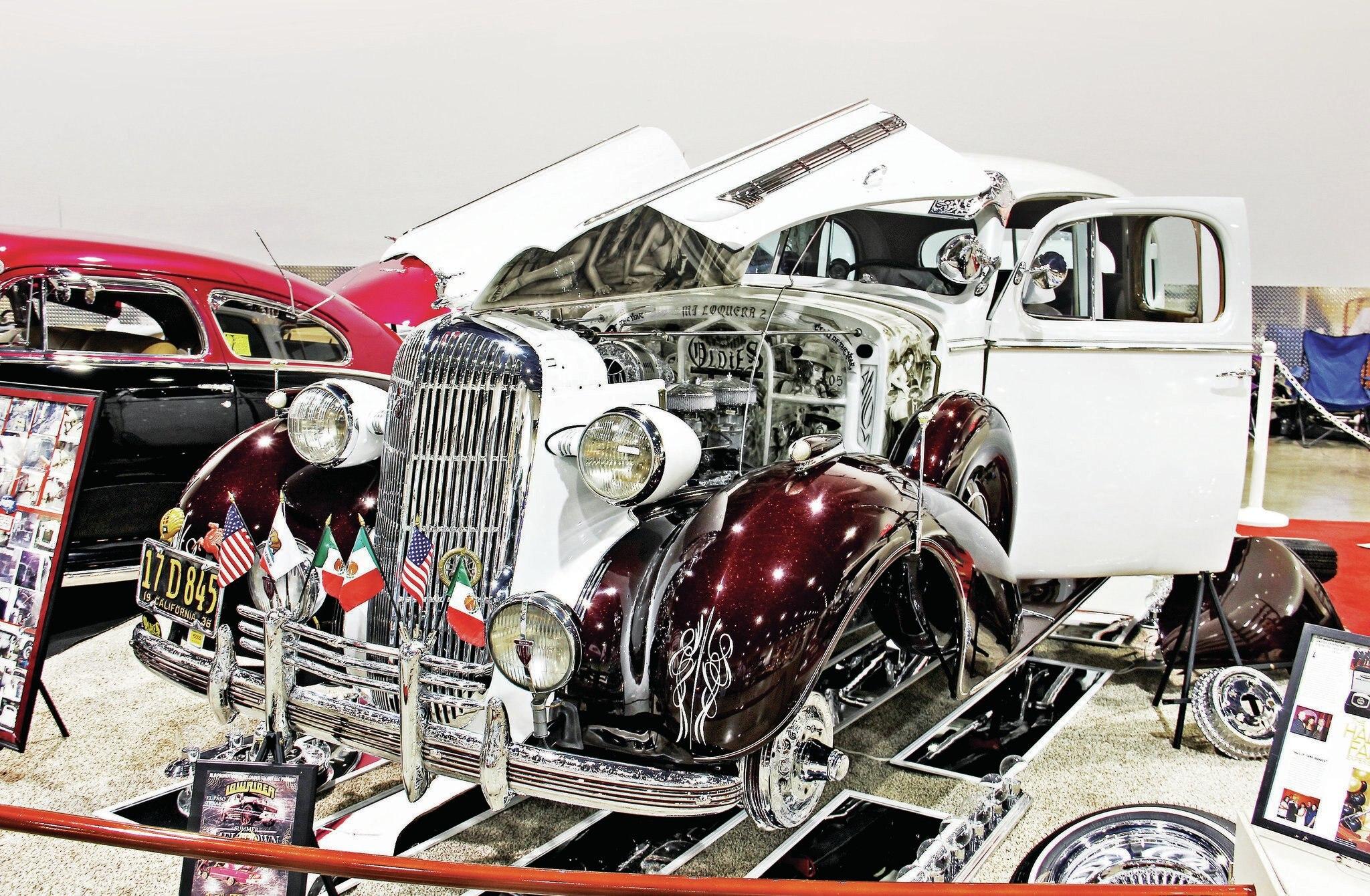 Oldies Buick