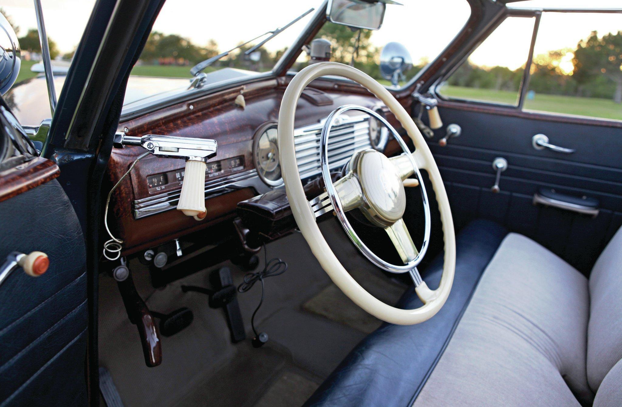 2015 Dodge Magnum >> 1948 Chevrolet Fleetmaster Convertible - Bomb 1948