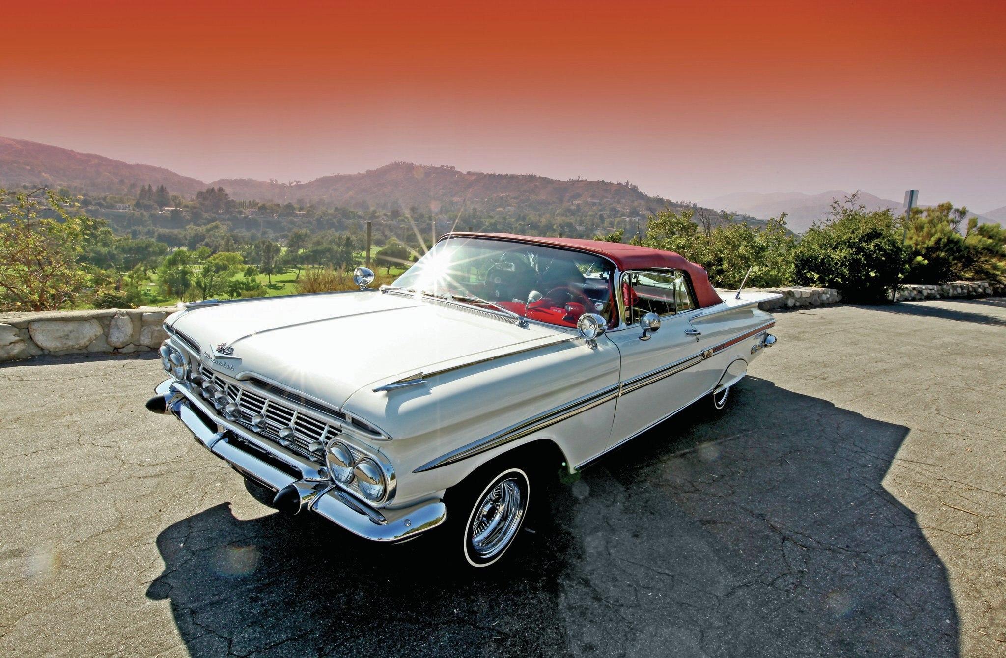 1959 impala convertible craigslist. Black Bedroom Furniture Sets. Home Design Ideas