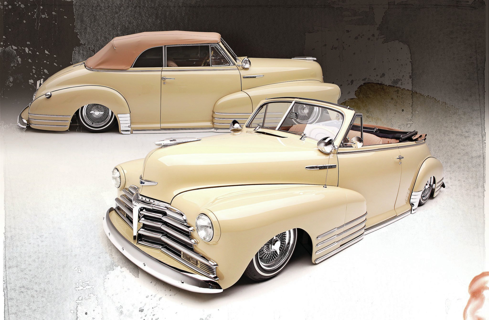 1948 chevrolet fleetmaster - door-to-door search