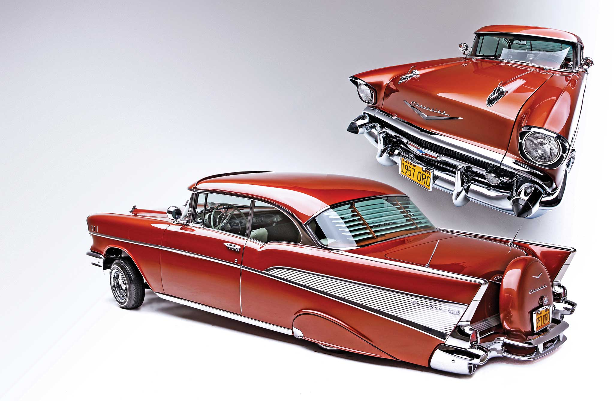 1957 chevrolet bel air 1957 oro. Black Bedroom Furniture Sets. Home Design Ideas