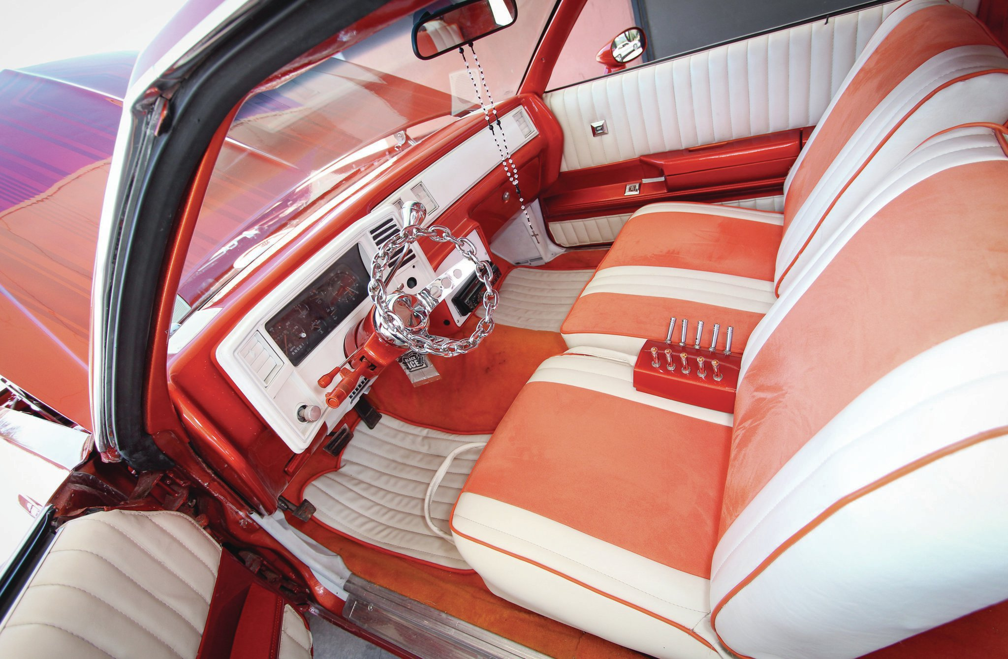 1984 Chevrolet Monte Carlo Monte Licious