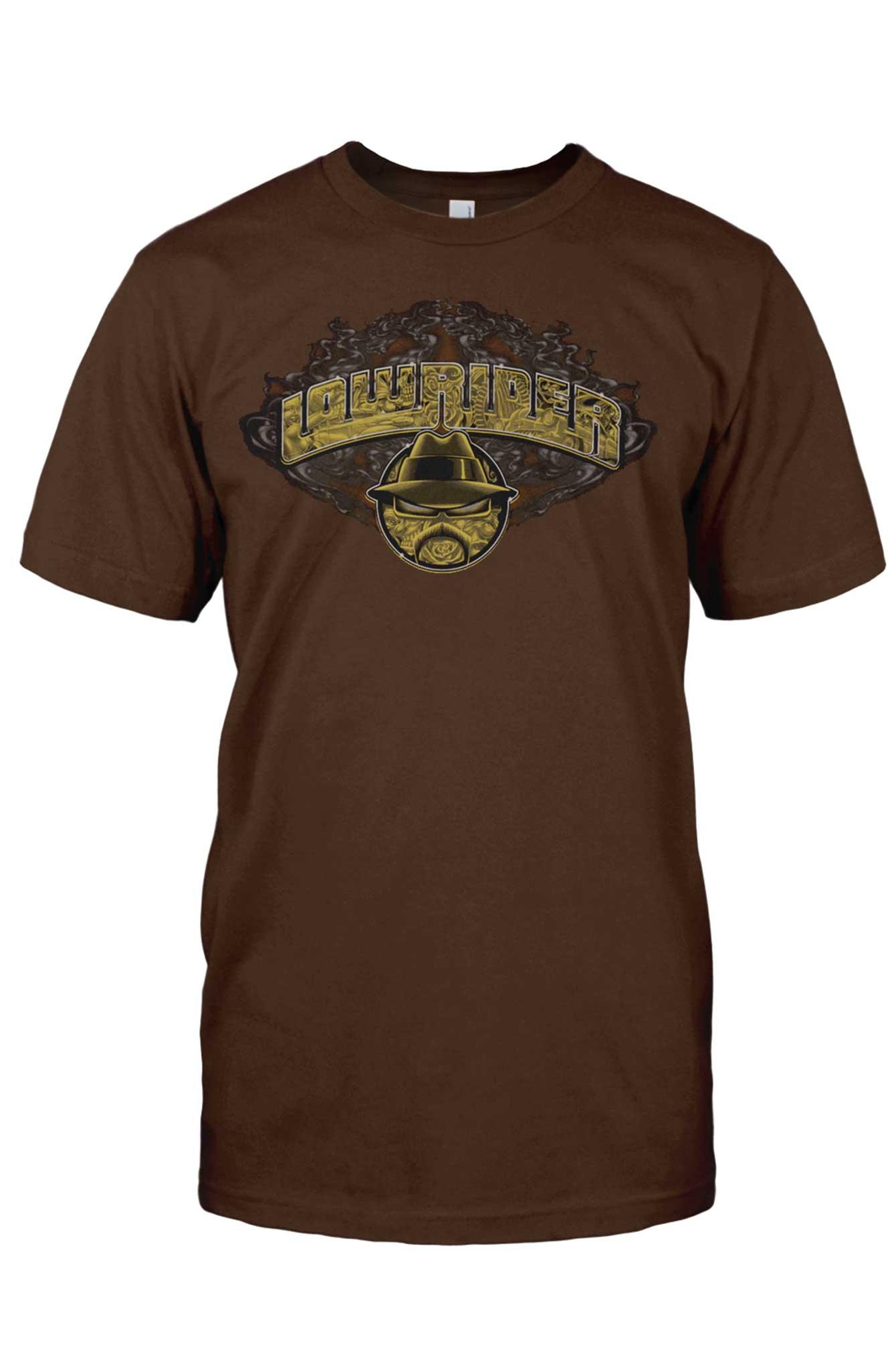 New Shirts At Lowrider Clothing