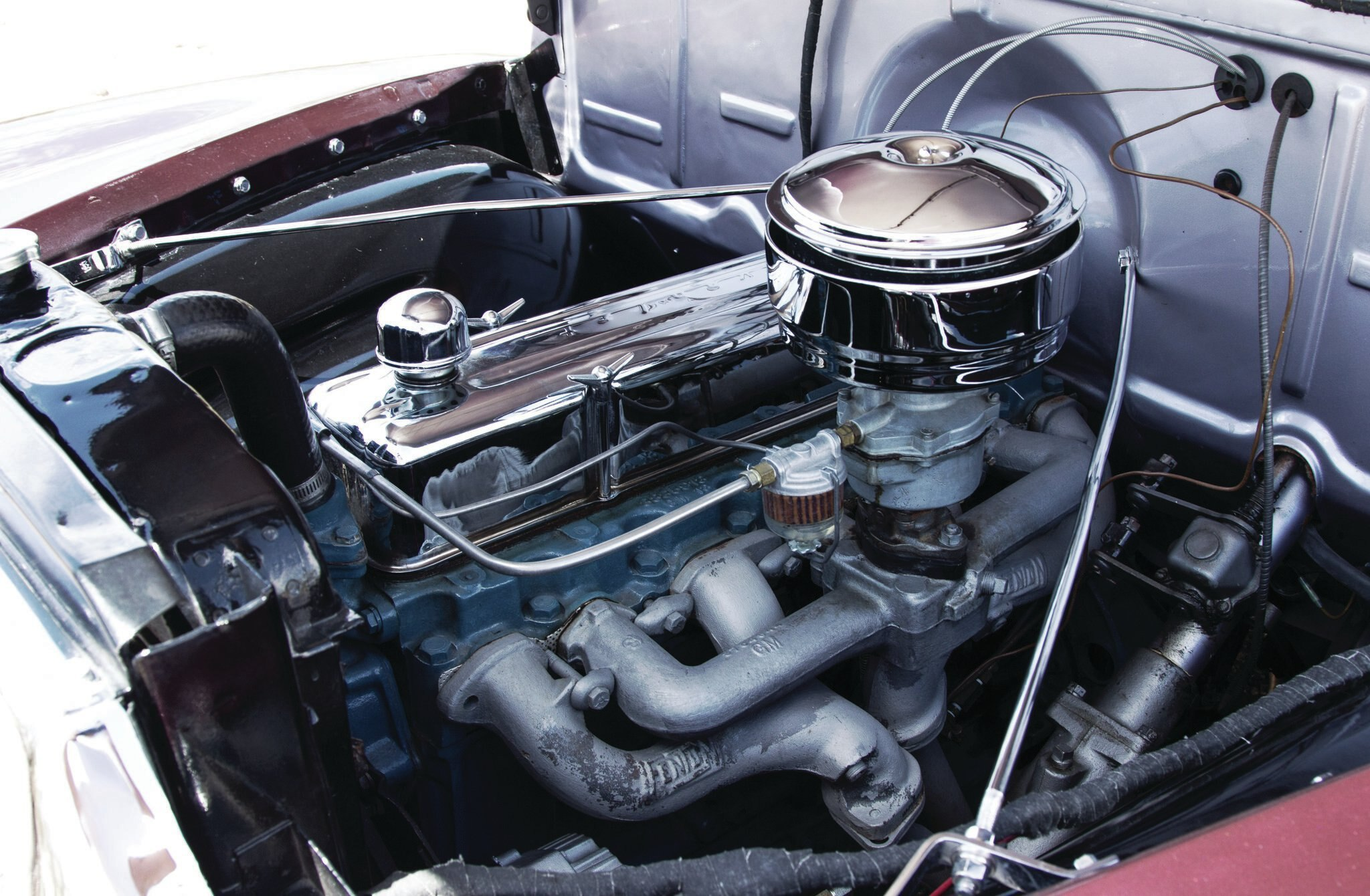 Gm Overhead Cam Engines further What are your favorite peculiar engines further V8 20Engines likewise Chevy 250 Straight Six Performance in addition Ls1 Oiling System Diagram. on 302 gm straight 6 engine