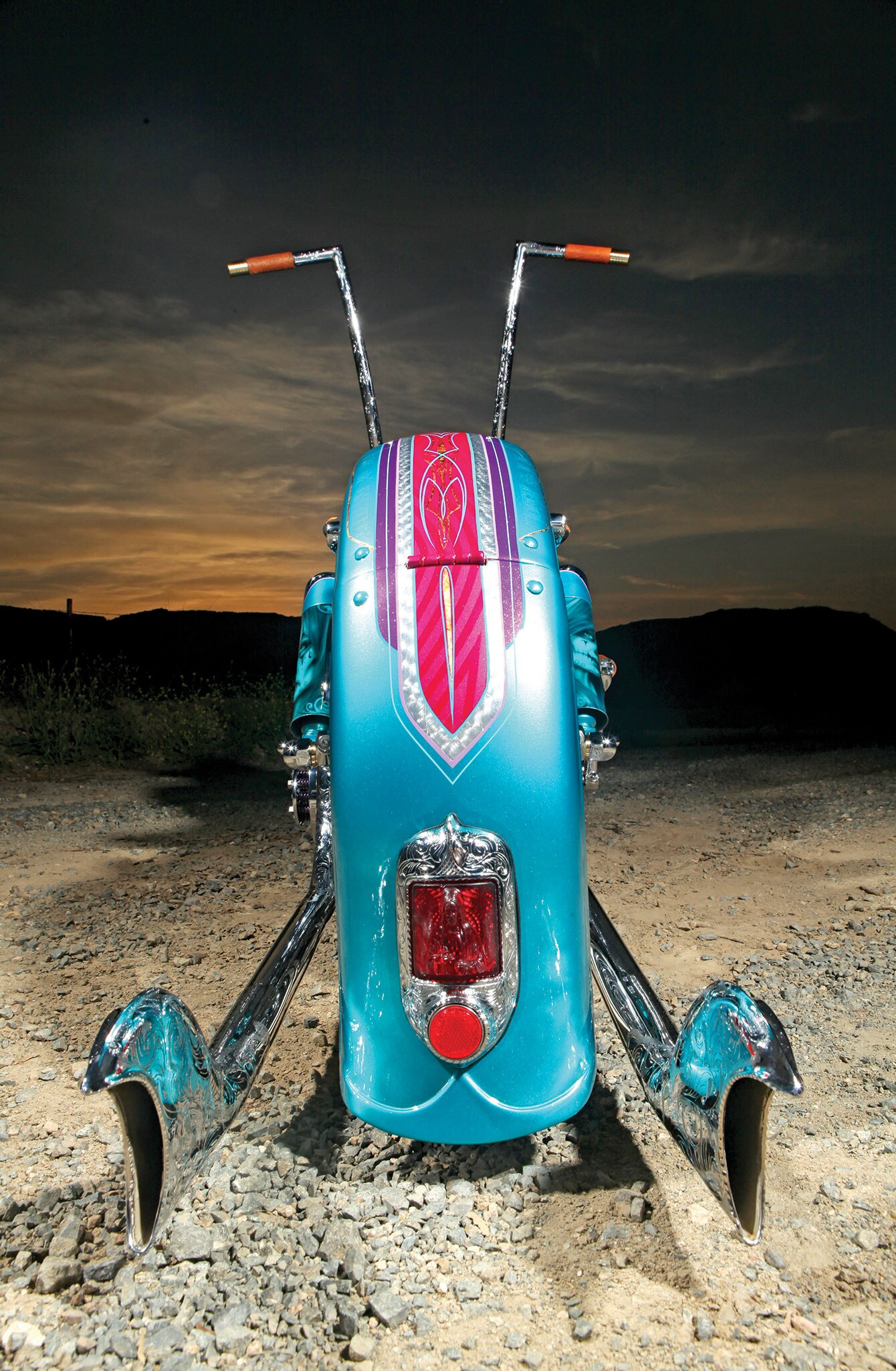 1974 Harley Davidson Shovelhead Old S Cool Lowrider