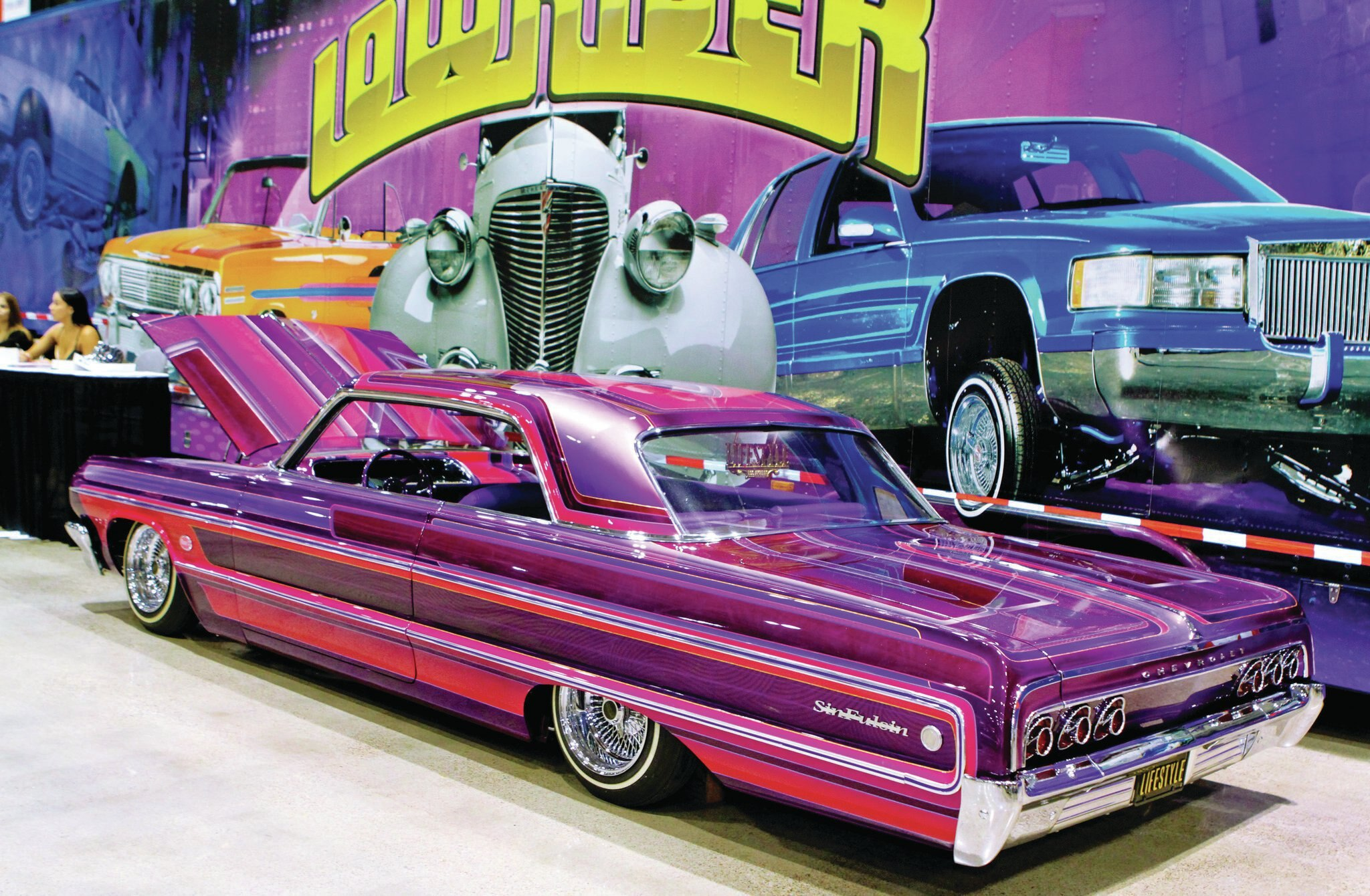 The Kansas City Autorama 2015