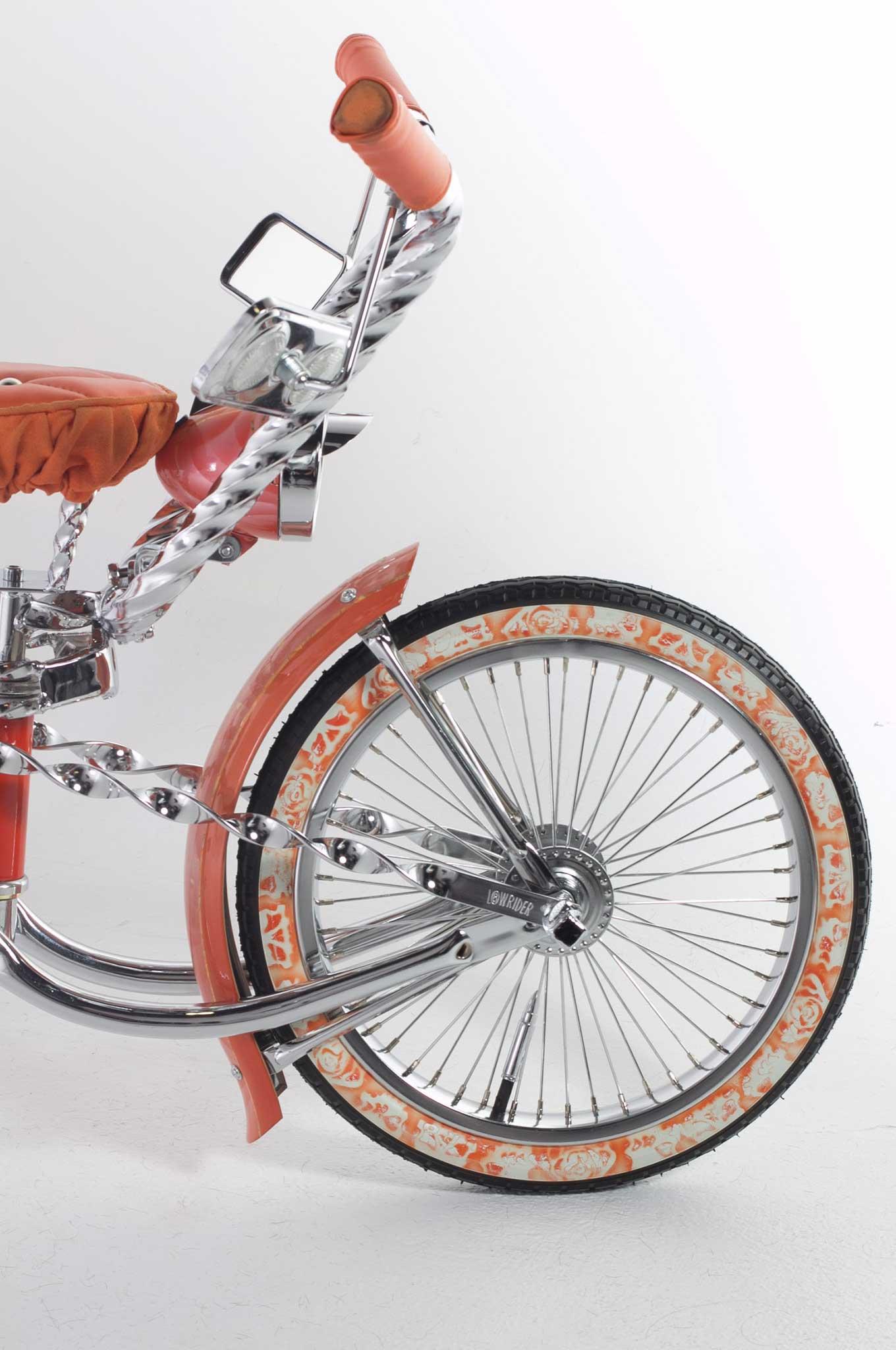 2015 Dodge Magnum >> 1996 16-inch Lowrider Bike - The Godfather - Lowrider