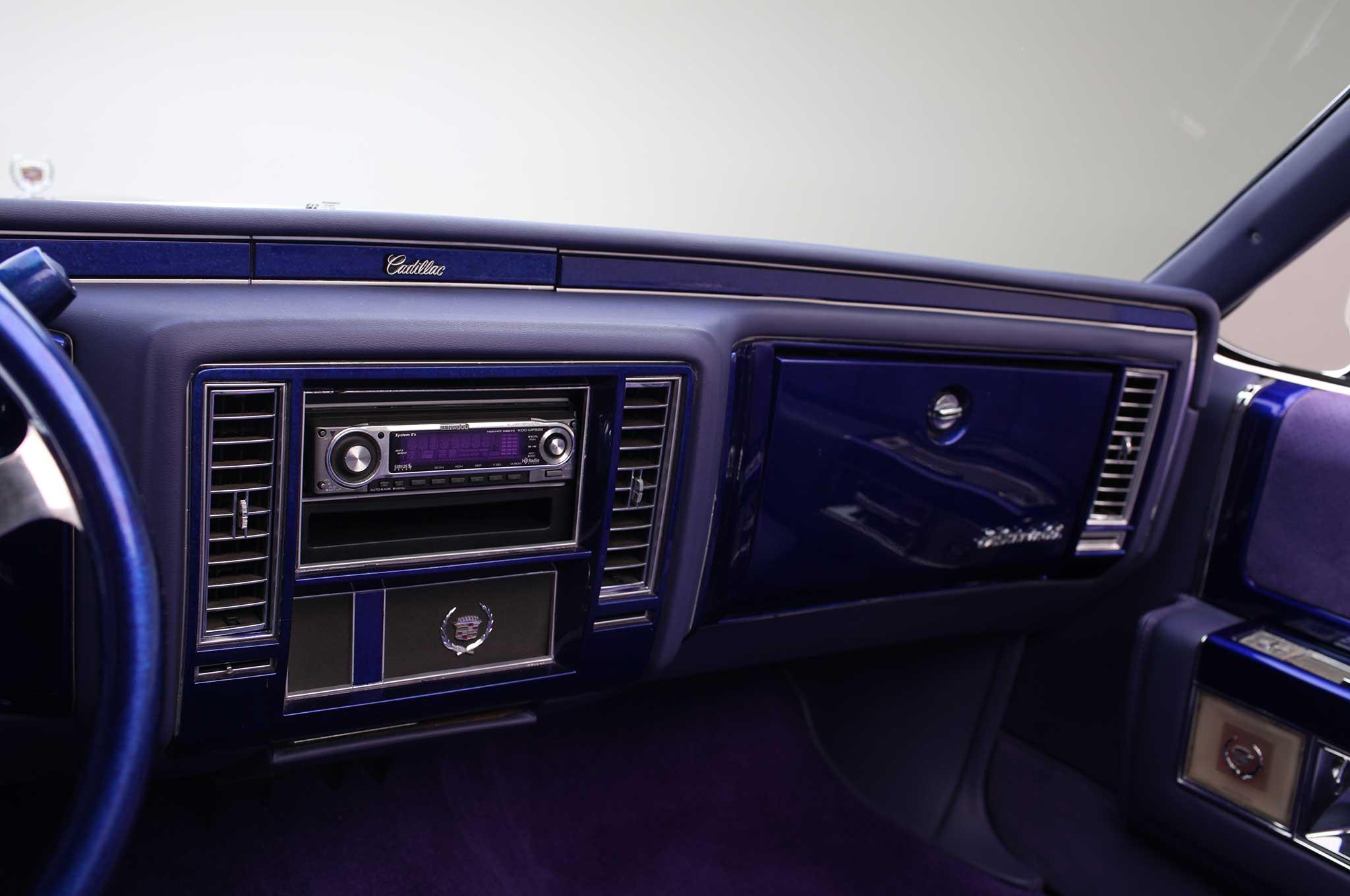 15 Inch Tires >> 1979 Cadillac Le Cabriolet - Purple Rein - Lowrider
