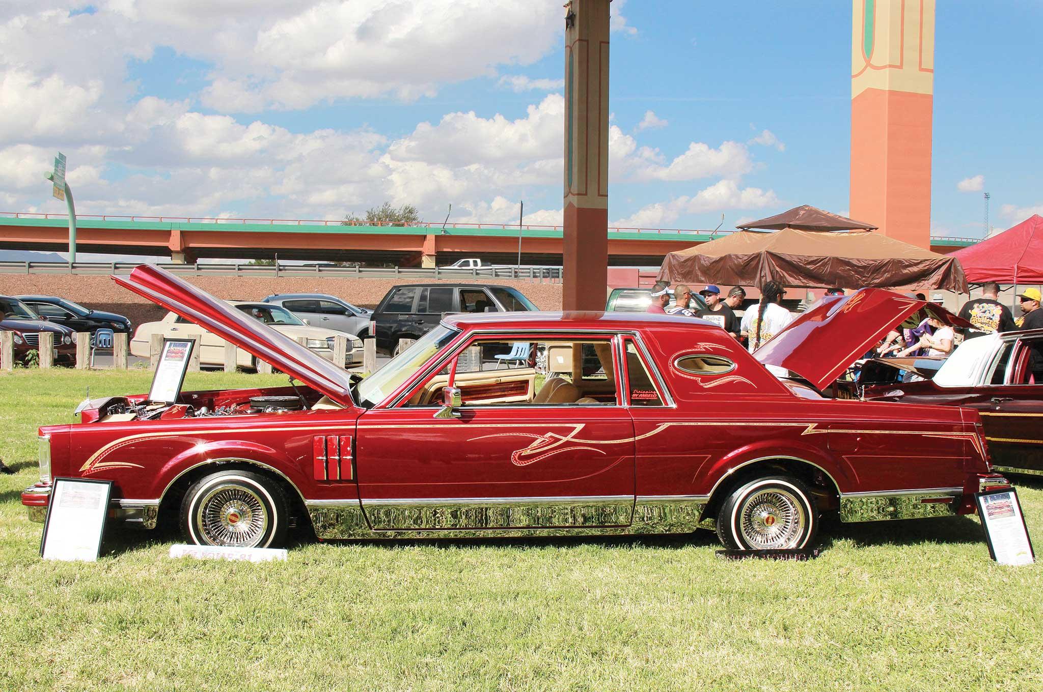 Continental Motors El Paso Tx Impremedia Net