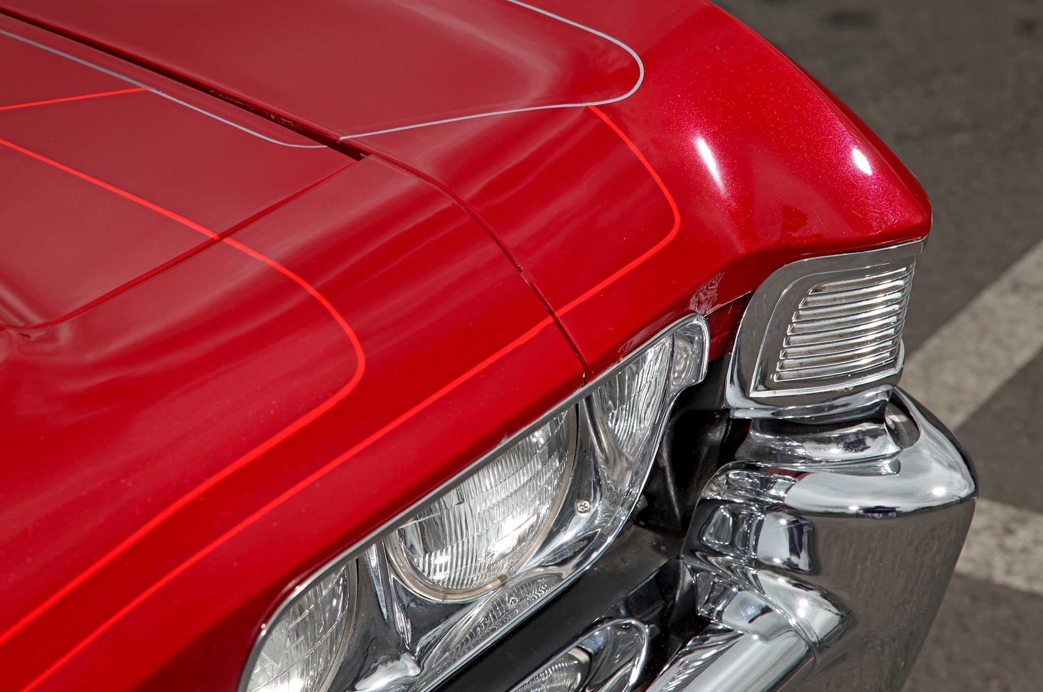 1968-chevrolet-impala-convertible-headlight