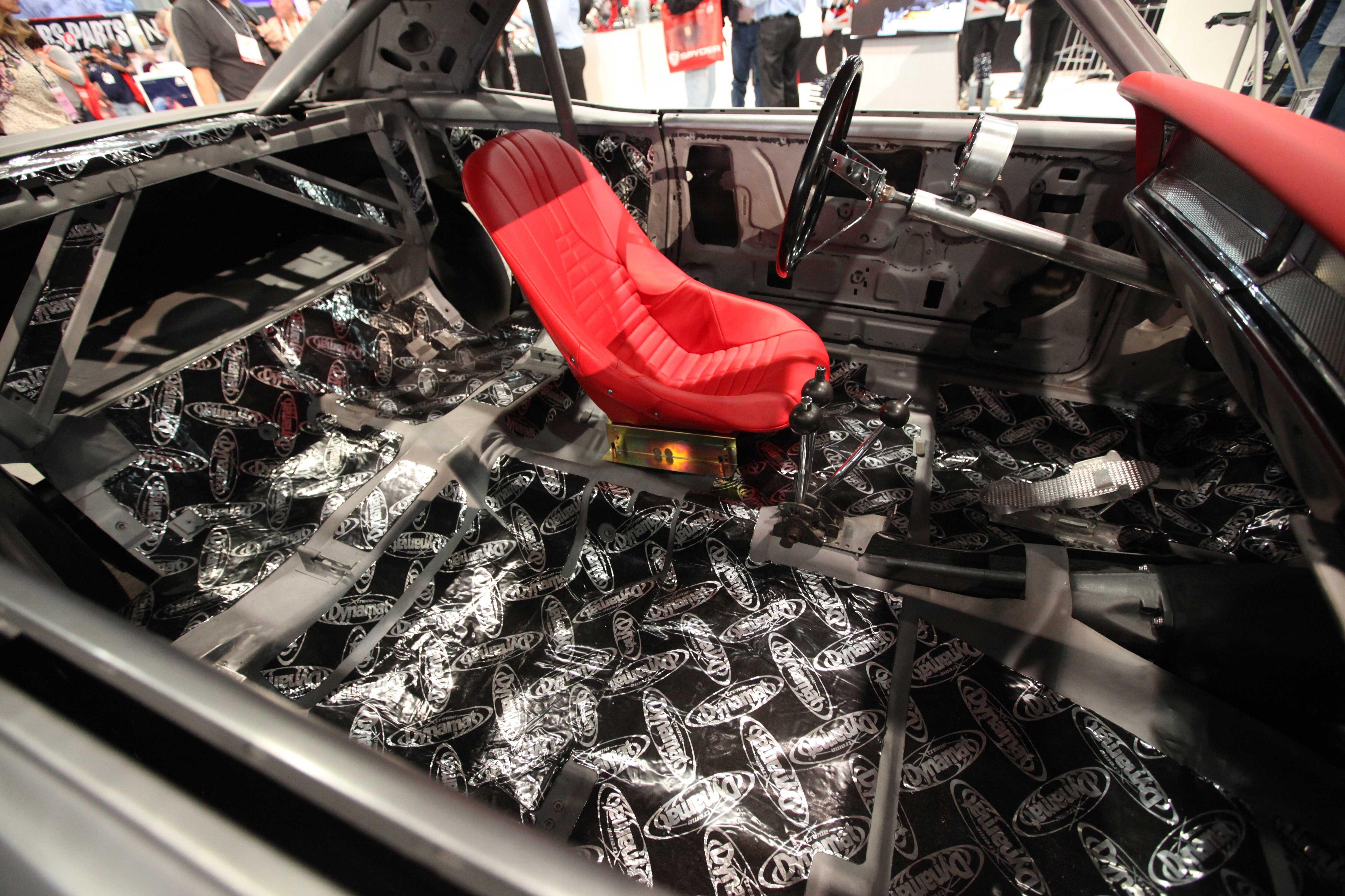 Car interior necessities - 2 15